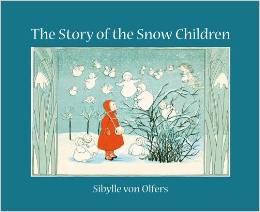 snow children book
