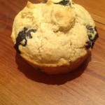 Blueberry Muffin From Pancake Mix