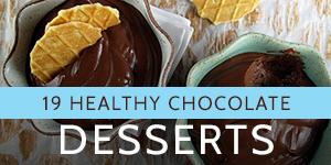 Chocolate-Desserts