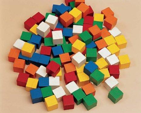 basic wooden blocks
