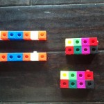 Building Patterns with Kids