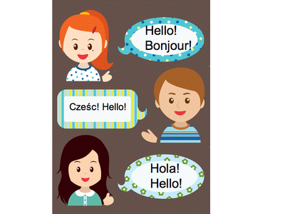 bilingualism in school education Bilingual education extension, advanced certificate 15 credits the school of  education long island graduate center, queens campus, online overview.
