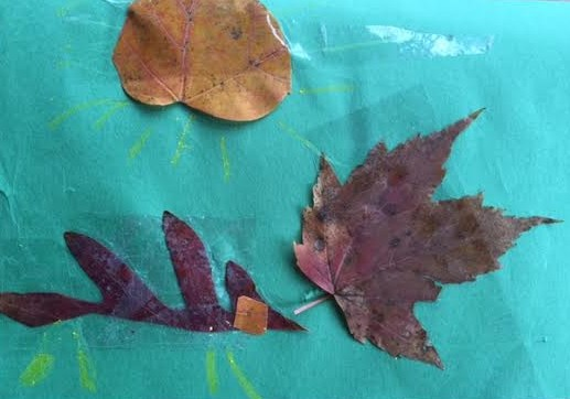 Fall Fairy Tale for Kids