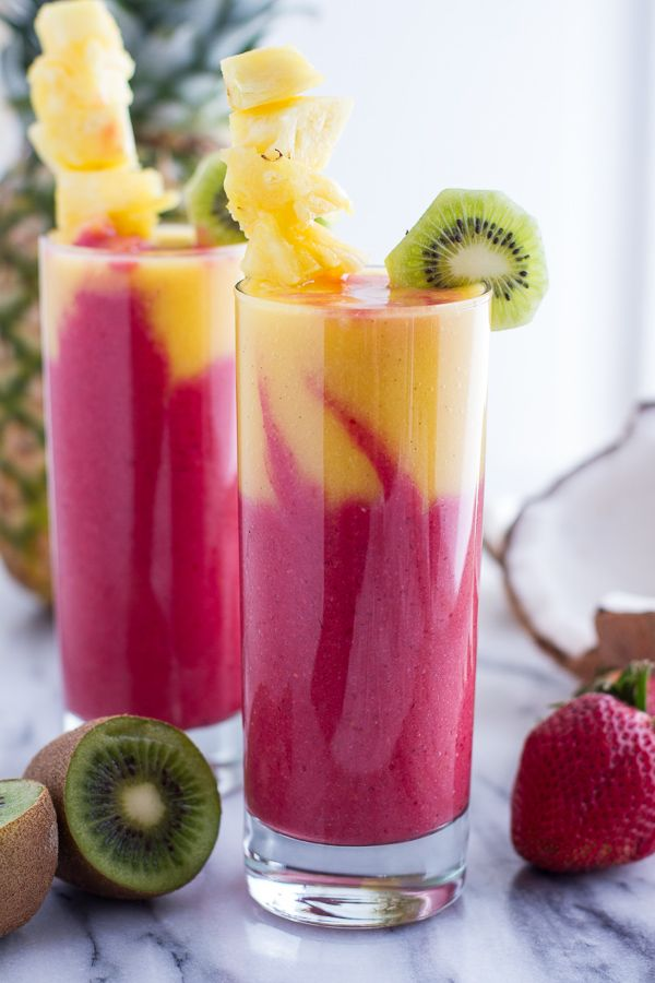 healthy fruit recipes for breakfast healthy veg and fruit smoothies