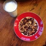 Nutrient-Dense Muesli