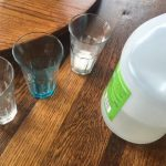Acid-Base Experiments in Science