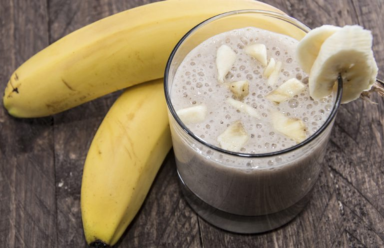 spicy-banana-smoothie