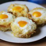 spaghetti-squash-egg-muffins