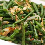 green-beans-with-onions