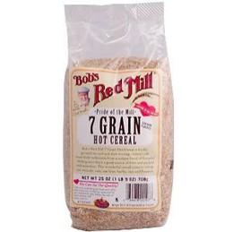 Bob red mill 7 grain cereal vegan cookies healthy mama info bob red mill 7 grain cereal vegan cookies ccuart Choice Image