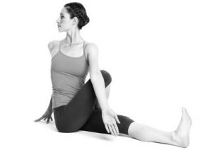 15 minutes of yoga for moms  healthy mama info