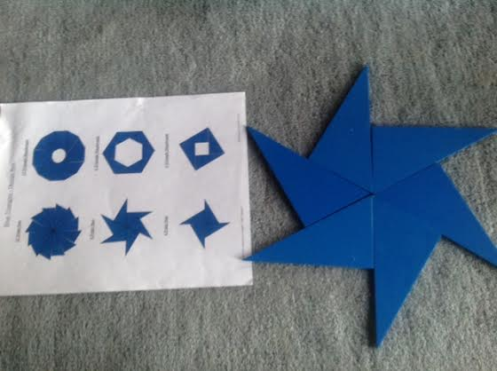 Montessori Blue Constructive Triangles 5 Ways To Play And
