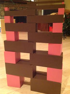 Montessori Pink Tower And Brown Stair Play Healthy Mama Info