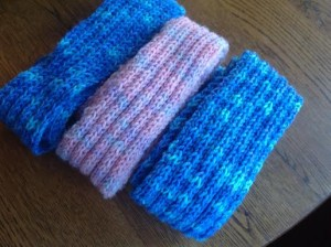 Knitting Pattern For A Scarf For A Child Healthy Mama Info