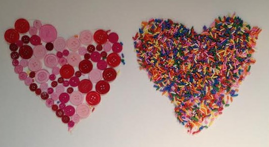Valentine S Day Kids Craft Or Gift Or Card Healthy Mama Info