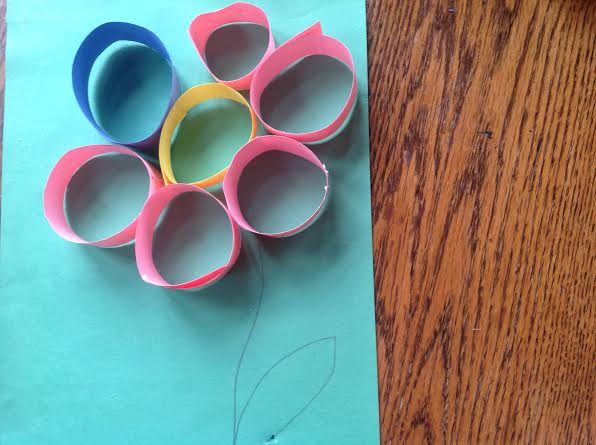 Easy Spring Craft For Kids Healthy Mama Info