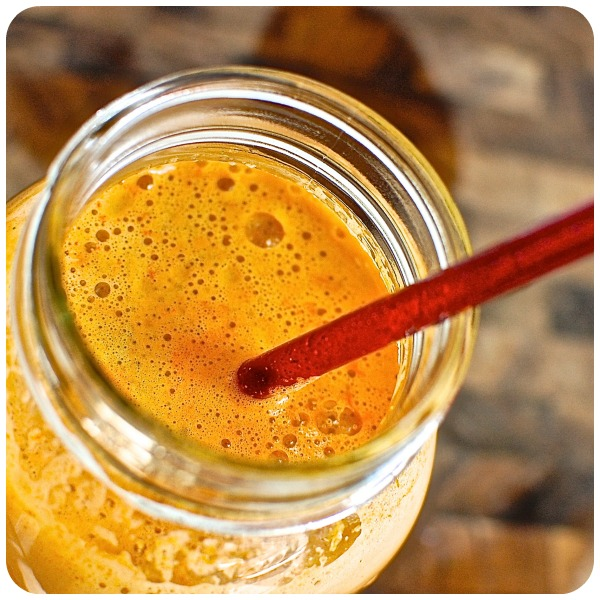 Turmeric Drink To Fight Inflammation And Stay Young